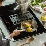 Introducing the Flex Induction Venting Hob